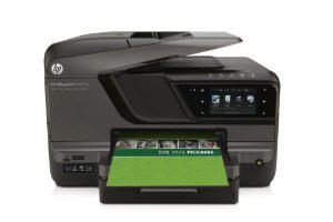 Imprimante jet d'encre e-tout-en-un HP Officejet Pro 8600 Plus