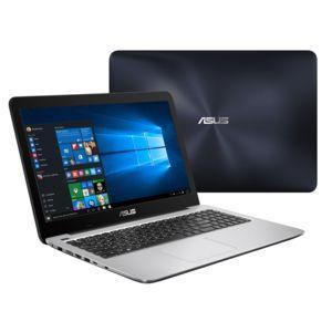 "PC Portable 15.6"" Asus Vivobook K556UQ-DM971T - Full HD, i5-7200U, RAM 6 Go, HDD 1 To + SSD 128 Go, 940MX, Windows 10"