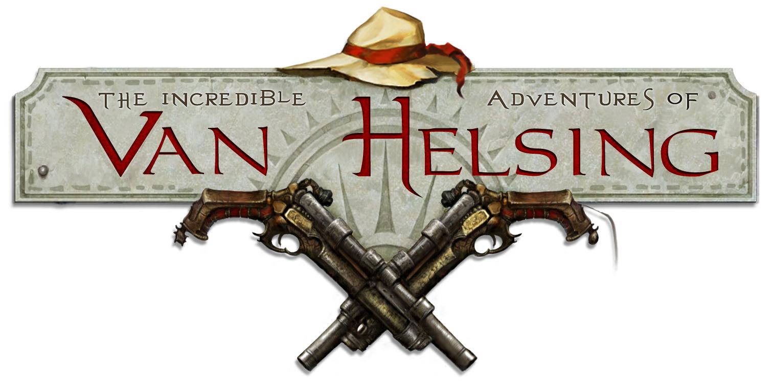 The Incredible Adventures of Van Helsing - Complete Pack (Mac/PC)