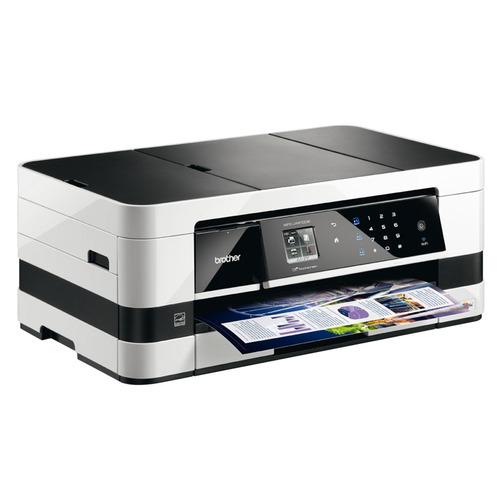 Imprimante A3 WiFi Brother MFC-J4410DW (avec ODR 40€)