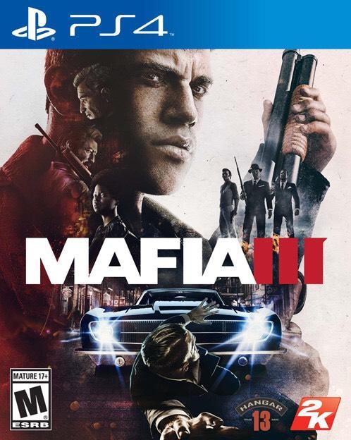 [Cdiscount à Volonté] Mafia 3 sur Xbox One à 9.69€, sur PC à 8.59€ et sur PS4