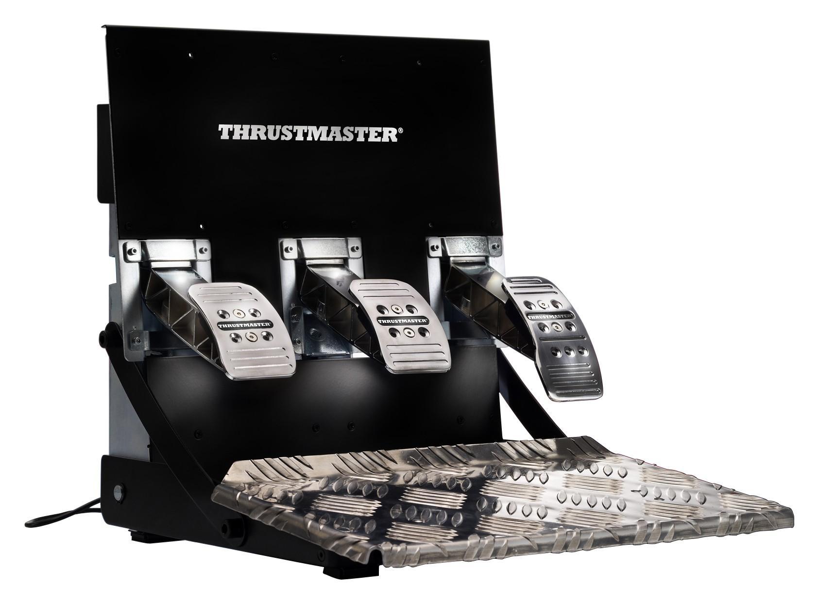 Pédalier T3PA-PRO Thrustmaster - Reconditionné (garantie de 6 mois)