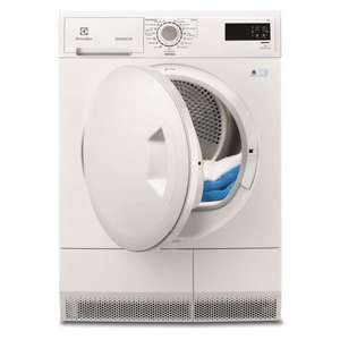 Sèche-linge Electrolux EDC2086PDW - 8kg, Condensation