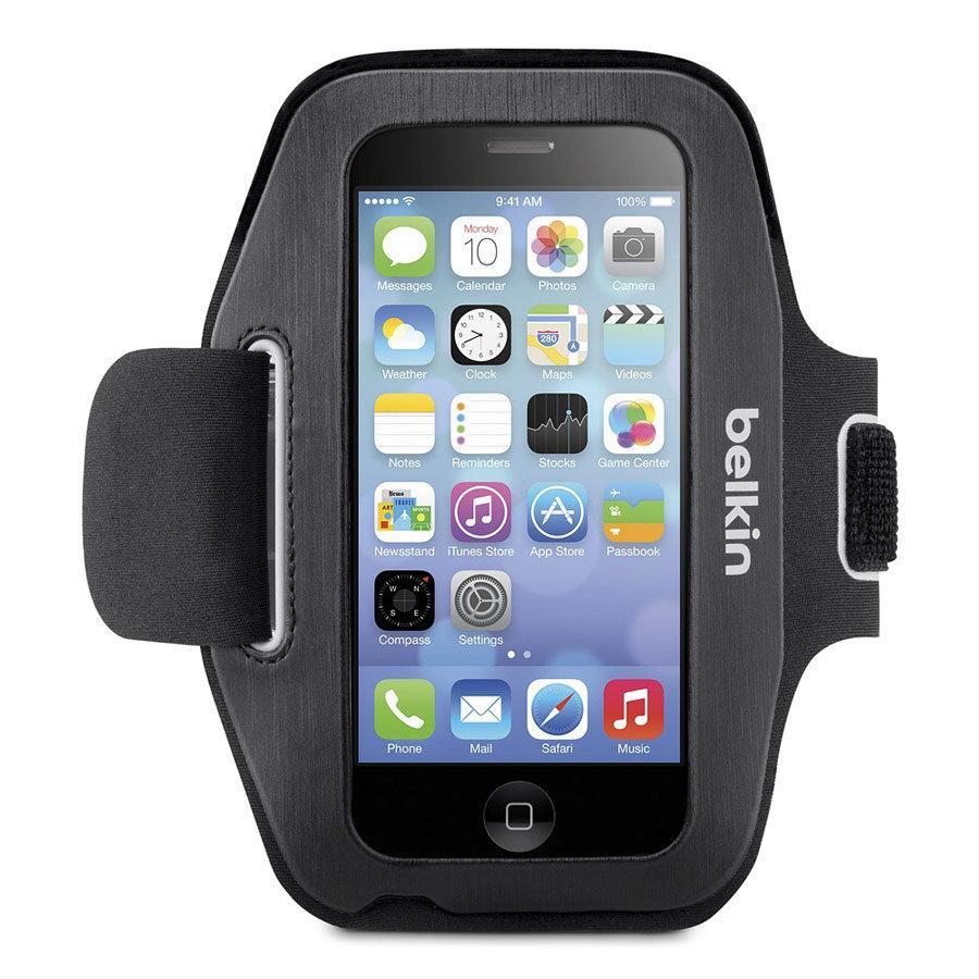 Brassard de running pour smartphone Belkin