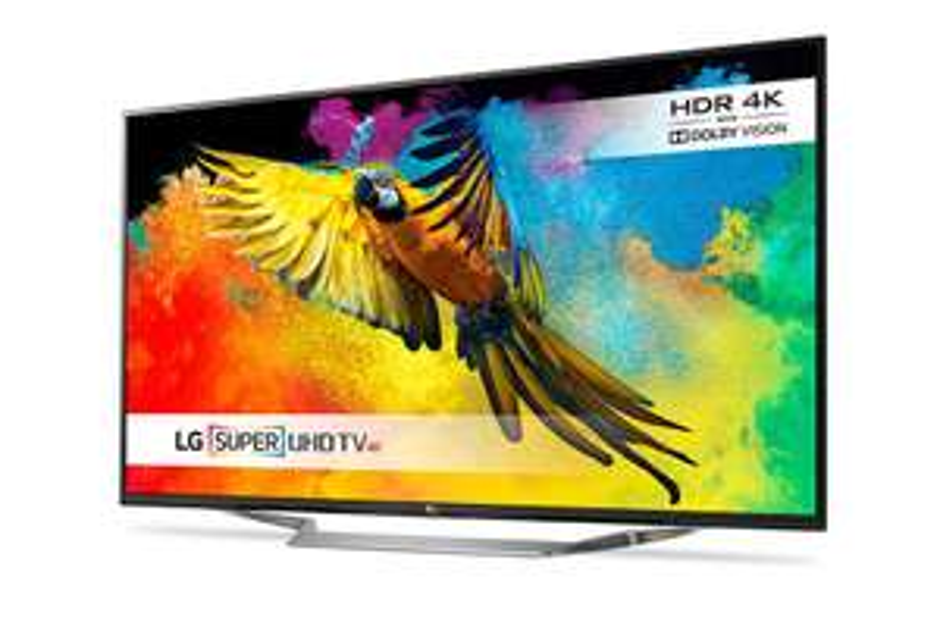 TV 70'''LG 70UH700V  - 4K UHD, HDR