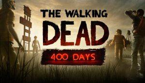 The Walking Dead: 400 Days (DLC) (Steam)