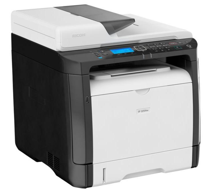 imprimante laser Ricoh SP 325SNw