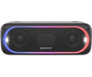 Enceinte Bluetooth Sony SRS-XB30 - noir