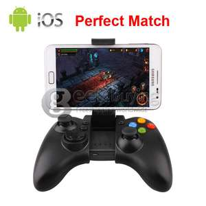 Gamepad G910 wireless BT pour Android et iOS