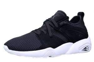 Baskets homme Puma Blaze Of Glory Soft Tech - Noir