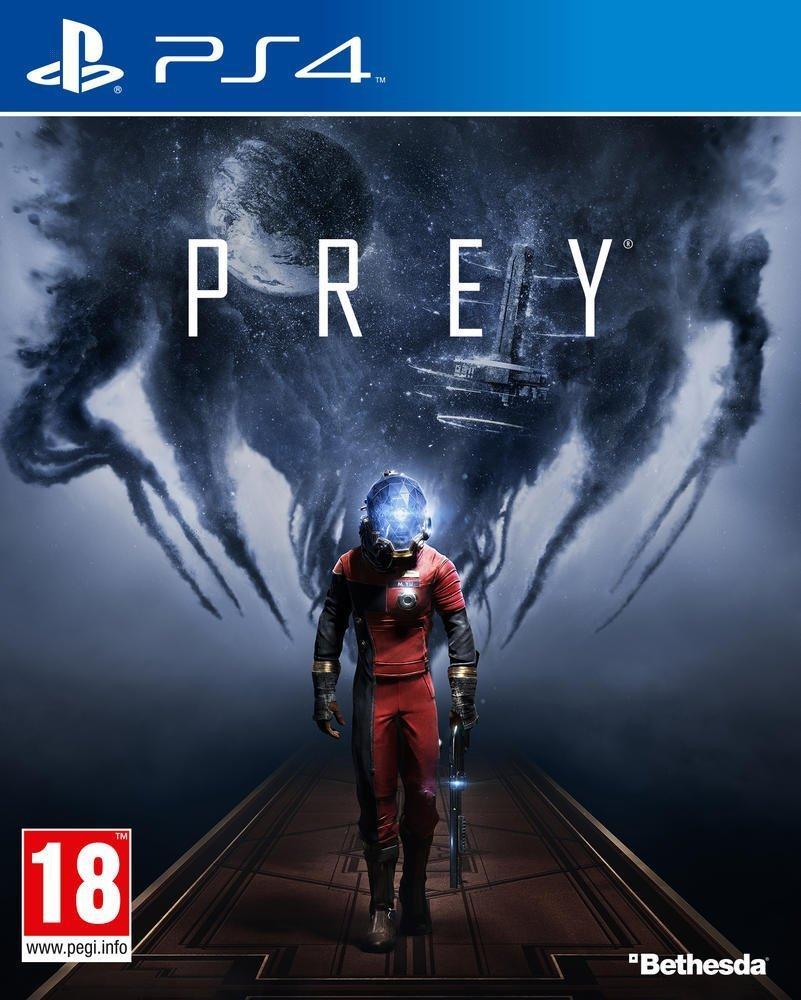 Prey sur Xbox One ou PS4