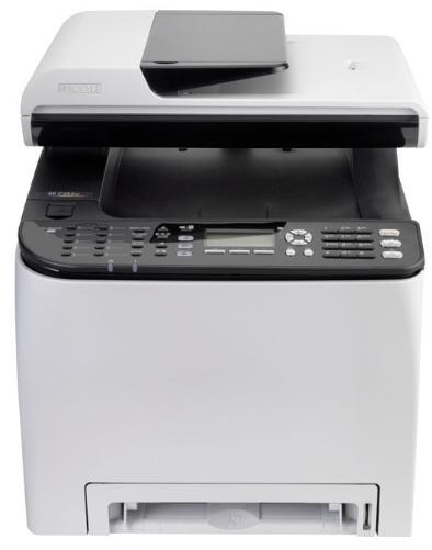 Imprimante Multifonction Laser Couleur Ricoh SP C252SF (via odr 80€)