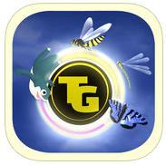 Tungoo - Bubble bursting vertical platformer Gratuit sur iOS (au lieu 5.49€)