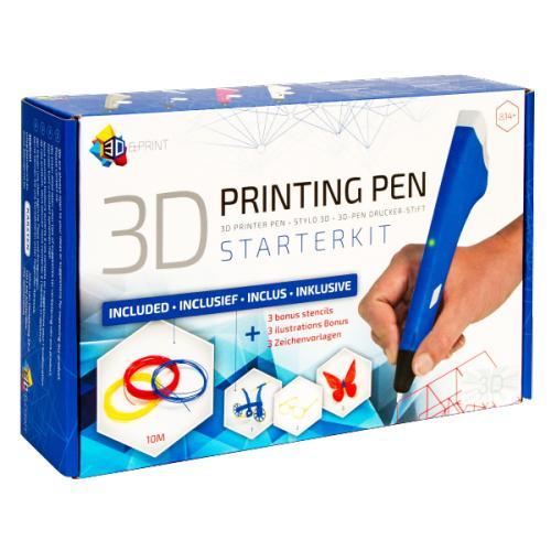 Stylo 3D - Kit débutant