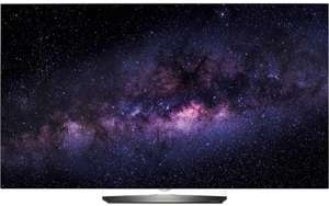 "TV OLED 55"" LG 55B6V -  UHD 4K, HDR, Smart TV"