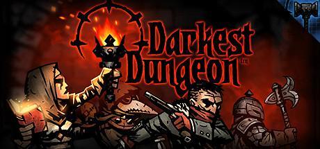 Darkest Dungeon sur PC (Dématérialisé)