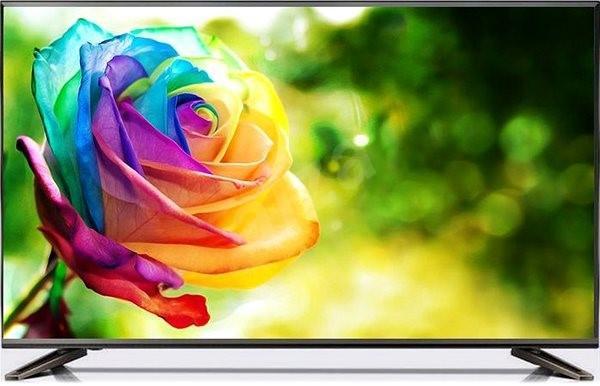 """TV 65"""" Skyworth 65E6000 -  4K UHD, Smart TV (3 ports HDMI, 2 ports)"""