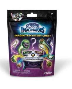 Skylanders Imaginators  -  Coffre Imaginite