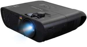 Vidéoprojecteur ViewSonic Pro7827 -  DLP,  Full HD,  3D Ready,  2200 Lumens