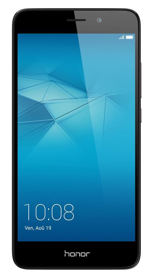 """Smartphone 5.2"""" Honor 5C - Full HD, Kirin 650, 2 Go RAM, 16 Go ROM (via ODR 20€)"""
