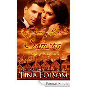 La Belle Mortelle de Samson - Ebook Kindle Gratuit (prix broché 9,49€)