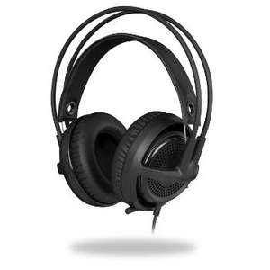 Micro-Casque Gamer Siberia P300 SteelSeries