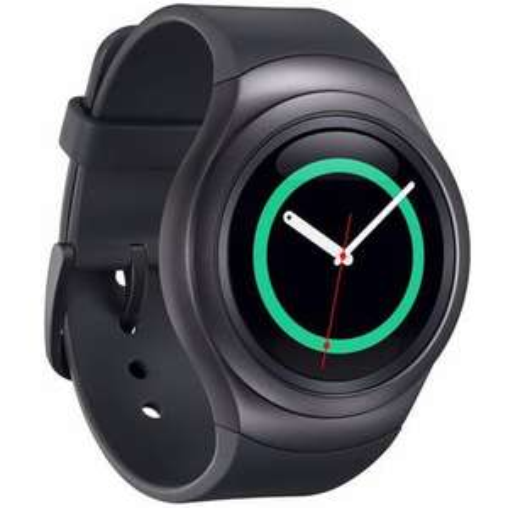 Montre connectée Samsung Gear S2 Noir (100€ via ODR)