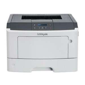 Lexmark Imprimante MS312dn - Laser - LED - Monochrome - Recto/Verso - Ethernet - A4