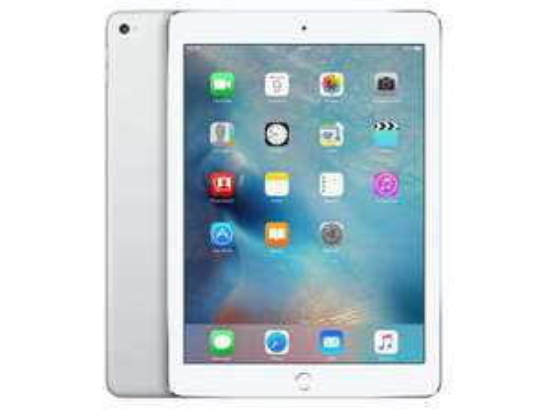 "Tablette 9.7"" iPad Air 2 64go silver ou space grey"