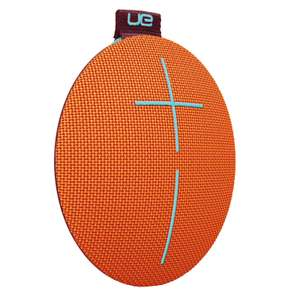 Enceinte Bluetooth Ultimate Ears Roll 2 Habanero + Mini flotteur