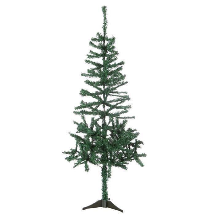 Sapin de Noël artificiel - 150 cm