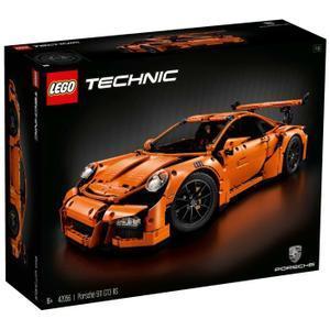 Jouet Lego  Technic 42056 Porsche 911 GT3 RS