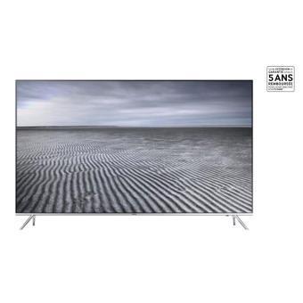 "Téléviseur 55"" Samsung UE55KS7000 - UHD 4K, LED, Quantum Dot"