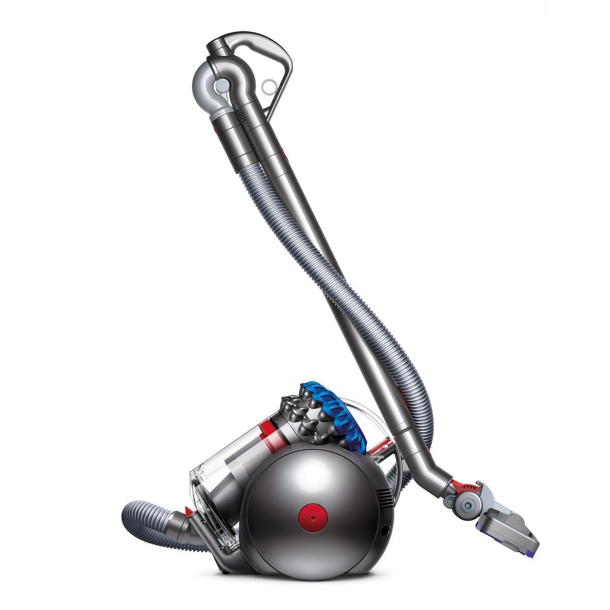 Aspirateur Sans Sac Dyson Big Ball Stubborn / Gris - 800W + 4 accessoires