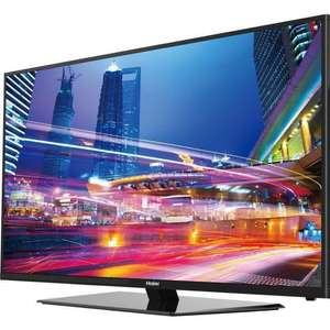 "TV 24"" Haier LE24B8000T - HD, 2 HDMI"