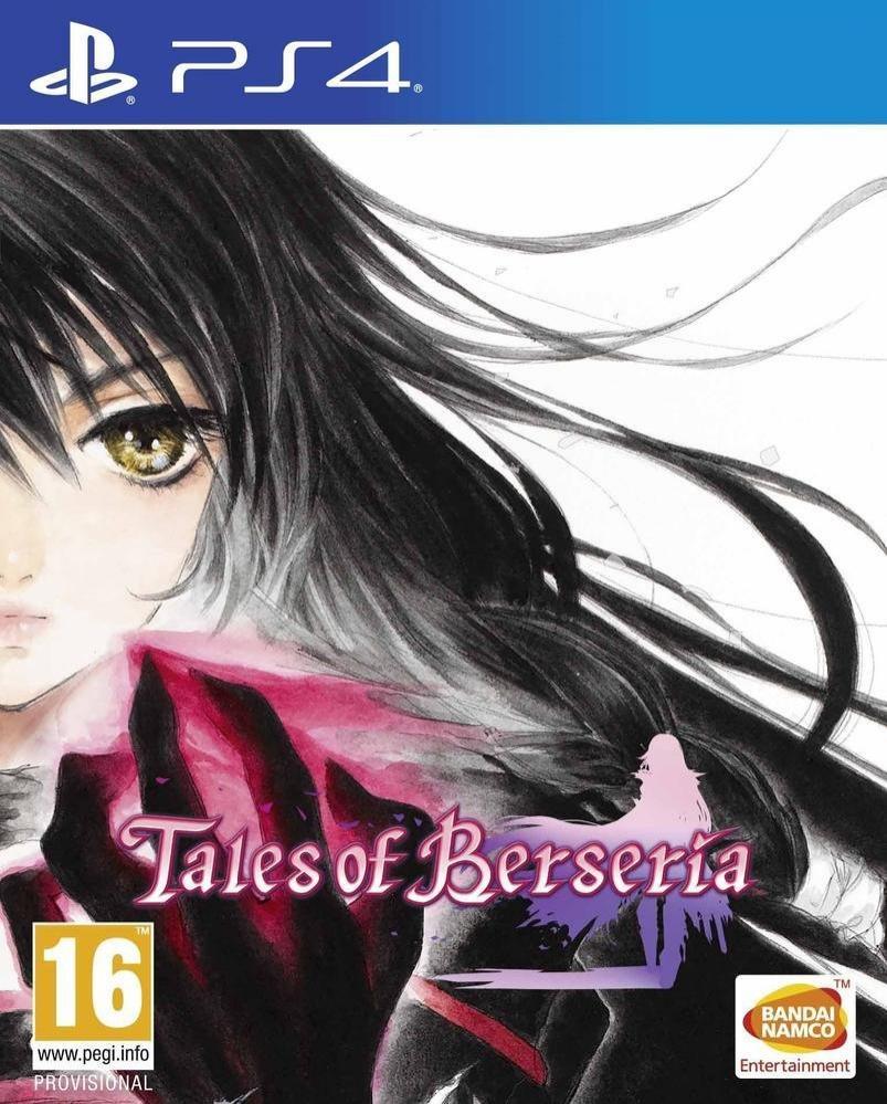 Tales of Berseria sur PS4