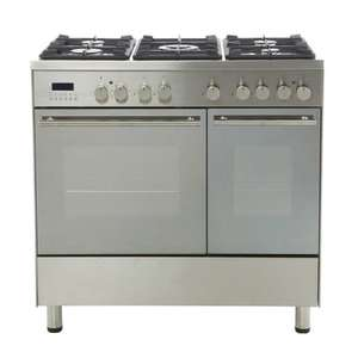 Piano de cuisson EssentielB PG EMCG 922i