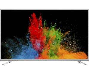 "TV 49"" Sharp LC-49CUF8372ES - 4K UHD, Smart TV"