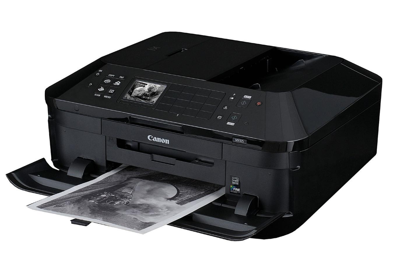 Imprimante multifonction jet d'encre Canon Pixma MX925 (via retrait Click&Collec)
