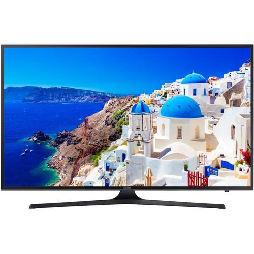 "TV 60"" Samsung UE60KU6000 - 4K UHD, Smart TV"
