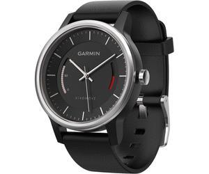 [Adhérents] Bracelet connecté Garmin vivomove - noir (+ 6.8€ sur le compte fidélité)