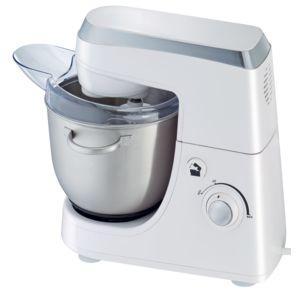Robot pâtissier Carrefour Home HSM300-14 - Blanc