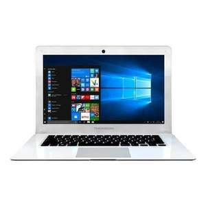 "PC Portable 14"" Thomson THN14B - HD, Intel BayTrail Z3735F, RAM 2 Go, eMMC 32 Go, Windows 10 ("