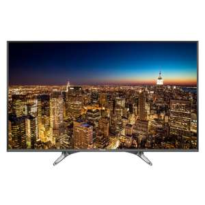 "TV LED 49"" Panasonic TX-49DX600E Ultra HD 4K"