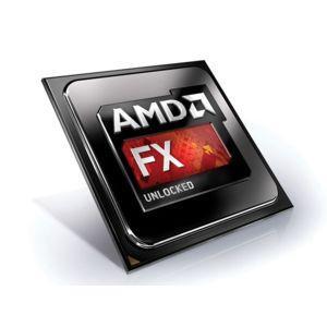 Processeur 8-Core AMD FX-9370 Black Edition - 4,7 GHz - Socket AM3+ - Cache L3 8 Mo