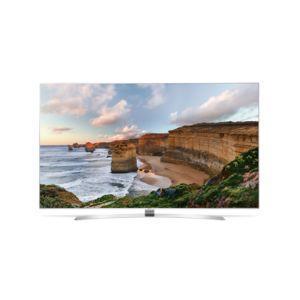 "TV LED 55"" LG 55UH950V - Super UHD 4K, HDR Super, IPS, Quantum Display 3D"