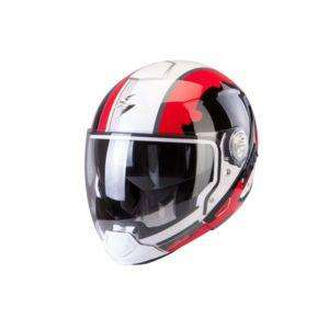 Casque de moto Scorpion Exo 300 Air (du XS au XL)