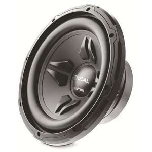 Subwoofer Focal Auditor R-250S - 25 cm, 250W RMS, 500W Max