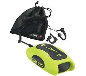 Lecteur MP3 Speedo Aquabeat 1 Go