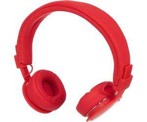Casque audio sans-fil UrbanEars Plattan ADV - rouge